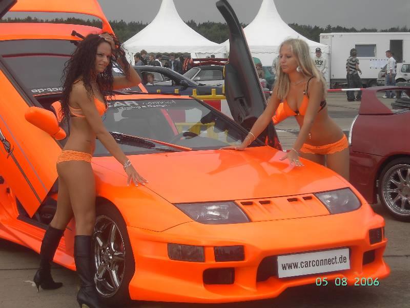 Reisbrennen 2009 - Sexy Girls